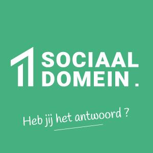 Logo 1SociaalDomein